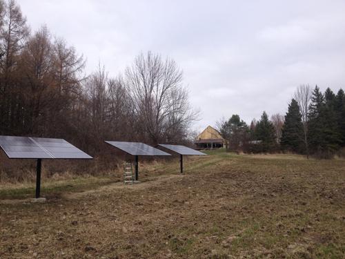 World's End Farm