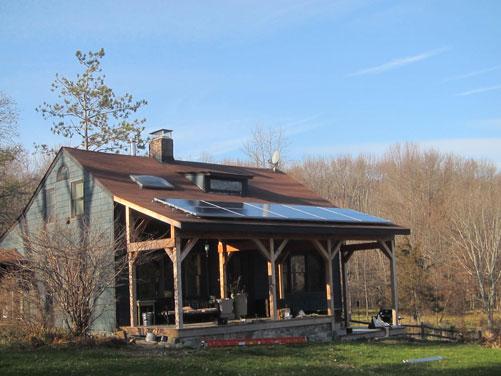 Residence, Middletown, N.Y.